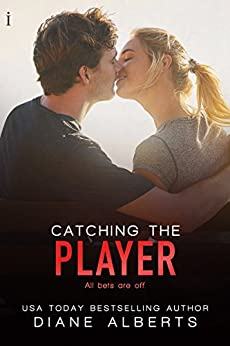 Catching the Player (A Hamilton Family Series) by [Alberts, Diane]