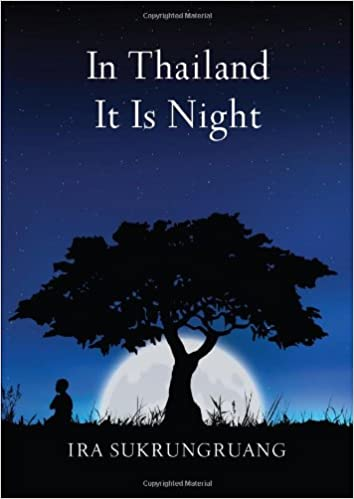 Book Review: 'In Thailand It Is Night' By Ira Sukrungruang | #Poetry #Art | BL | Black Lion Journal | Black Lion