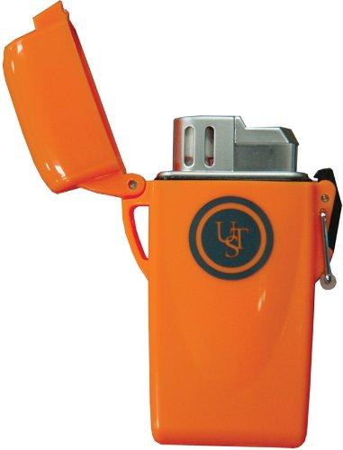 Price comparison product image UST Floating Lighter,  Orange