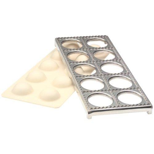 V5500   10-Square Ravioli Maker (Machine Villaware Pasta)