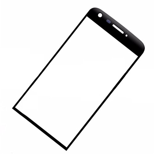 how to fix lg g5 screen overlay