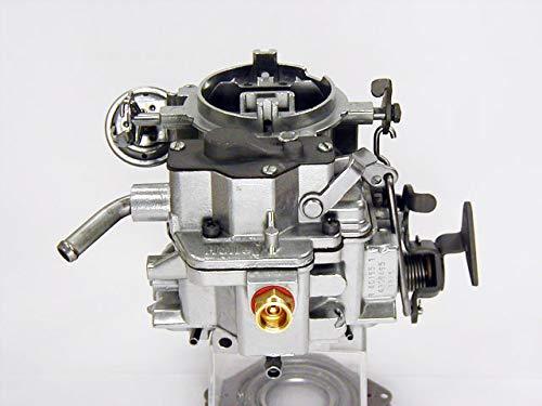 REMANUFACTURED HOLLEY 2BBL CARBURETOR R-40165 For 1985-1987 CHRYSLER DODGE VAN PICKUP 318