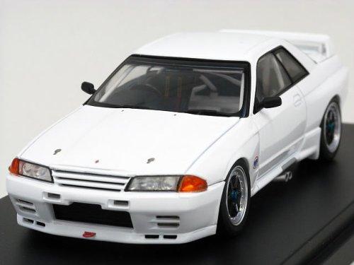 1/43 スカイライン GT-R グループ-A レーシング(ホワイト) ベルテンポ特注 8022
