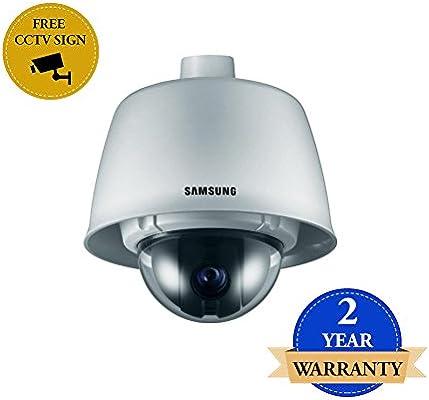 SS69 – Samsung SCC de c7325 520TVL Day & Night Anti Vandal Mini Smart CCTV Cámara: Amazon.es: Bricolaje y herramientas