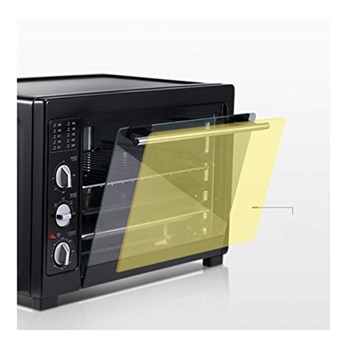 Noble.Store Toaster Oven With Built-In Toaster -51 oven