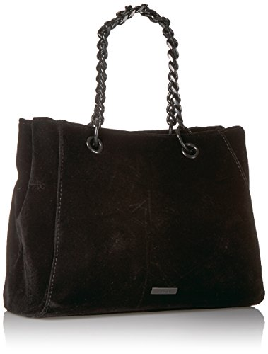 Cross Top Aldo Velvet Handle Body Mercallo Black fAfwqt5