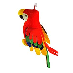 DSD Parrot Stuffed Soft Toy...