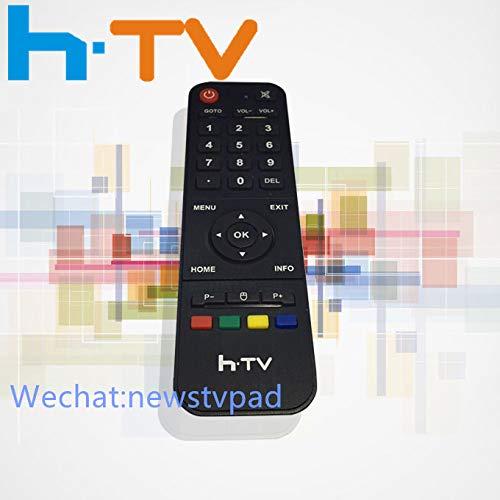 HTV BOX H TV Remote Control HTV 1 2 3 5 HTV1 HTV2 HTV3 HTV5 - H TV Box  Authorized Shop