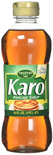 Karo pancake Syrup 16 oz. Green Label - 2 Unit Pack