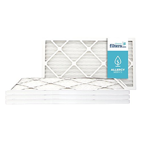 Cleaner Filters 14x24x1 Pleated Efficiency product image