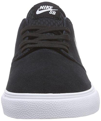 Nike Mens Zoom Oneshot Sb Skate Schoen Zwart / Wit