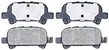 Raybestos SGD828C Service Grade Ceramic Disc Brake Pad Set