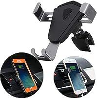 Car Phone Mount Gravity Car Air Vent Phone Holder AICase