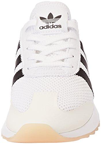 Blanc W Adidas ftwwht Cass Sport cblack Chaussures Femme De ftwwht Flb 4ZZ5qY