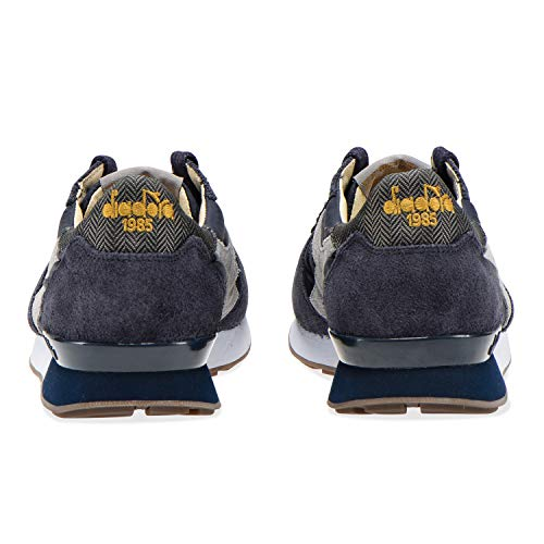 Bleu S Heritage Homme 60065 Denim Sw Diadora Pour H Camaro Sneakers zIHdxwZ
