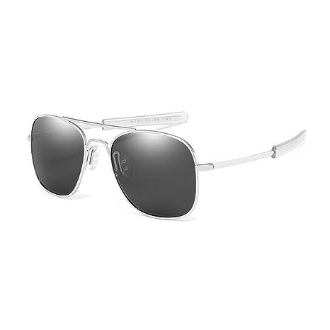 Man&Y Nuevos Hombres Gafas de Sol Personalidad PC Gafas de ...