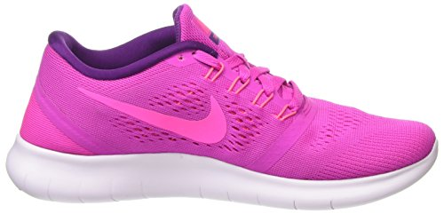 de Blast Rosa Fire Blue Running Pink Mujer Pink Zapatillas Glow Nike Trail 601 para 831509 8Oqnz7Zt