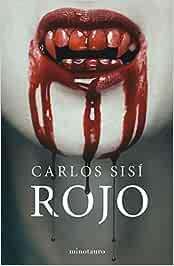 Rojo nº 1/3 (Biblioteca Carlos Sisí)