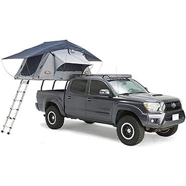 Tepui Kukenam Ruggedized Tent: 3-Person 4-Season Haze Grey, One Size
