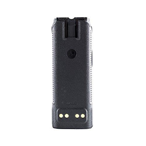 Motorola PMNN4093A Impres Li-Ion Ultra High Capacity Battery for XTS 5000 and XTS 3500 Portables (Black)