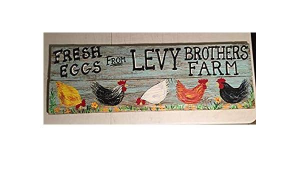 dise/ño de gallinero r/ústico divertido y divertido gallinas r/ústico para gallinas de granja divertido gallinero divertido para mujeres y hombres Carteles de 30 x 40 cm