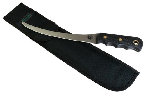 Knives Of Alaska Suregrip Coho Knife