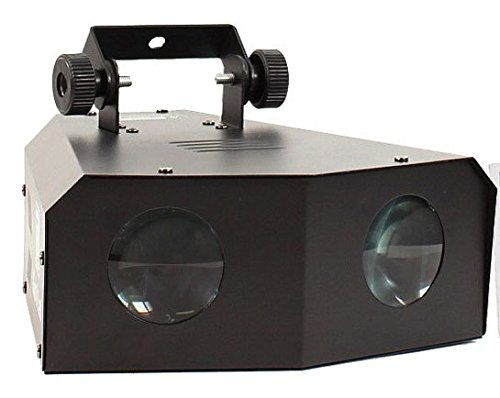 BoomToneDJ Evo II LED Jeu de Lumière à Leds Equipement lumières/Projecteurs à effets