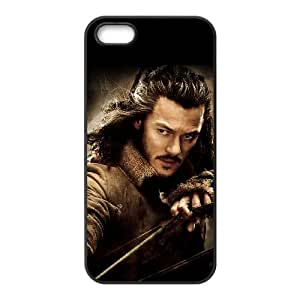The Hobbit iphone 4 4S Cell Phone Case Black Phone Accessories JV1G6855