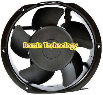 44W 17251 Axial Cooling Fan Bomin Technology for Bi-Sonic 6C-230HB S 230V 46