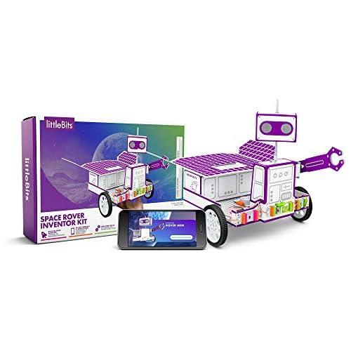 chollos oferta descuentos barato littleBits Space Rover Inventor Kit