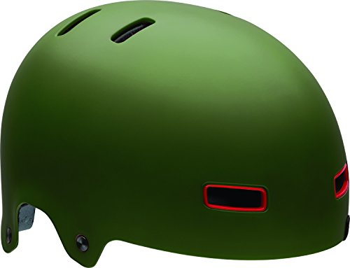 Bell Adult Reflex, Olive Green - M