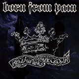 Reclaiming The Crown (Colored Splatter Vinyl)