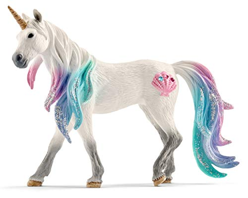 unicorn action figure - 9
