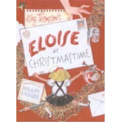 Eloise at Christmastime (Hardback) - Common pdf