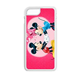 Generic Funny Phone Case For Man Printing With Mickey Mouse For Iphone 6 Plus 5.5 Inch Choose Design 2