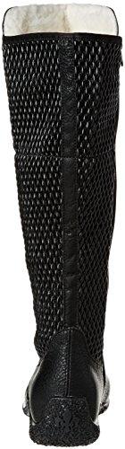Rieker 79995-00 Botas De Negro 00 Schwarz/Variosch (Black)