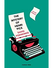 The Mystery of Henri Pick (Walter Presents Book 1)