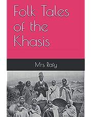 Folk Tales of the Khasis