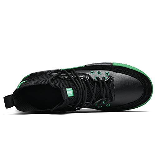 Mens Fashion Sneaker Stylish Running Shoes for Casual Sports Athletic Walking Shoe