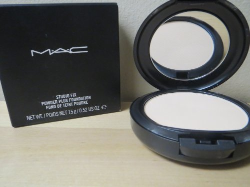 Buy mac studio fix fluid nc15