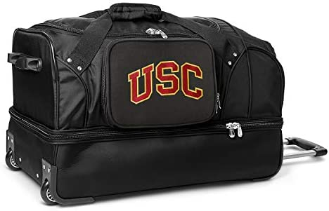 18-inches Denco NCAA USC Trojans Carry-On Garment Bag