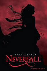 Neverfall (Everneath Book 2)