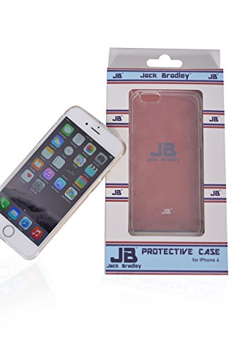 Iphone 6 And Iphone 6S Premium Case By Jack Bradley   Your Phone Deserves The Best Defense    Superior Protection For The Iphone 6 And 6S  Premium Quality   Exclusively Discounted For Amazon Shoppers  Revolutionary Flex Technology   Slim 1 4 Mm   Maximum Defense   Advanced Side Bumper   Shock Absorbent   Comfort Grip   Precision Fitted For Both The Iphone 6  4 7     Iphone 6S   Durable   Superior Grade   Elegant Look Preferred Among Professionals