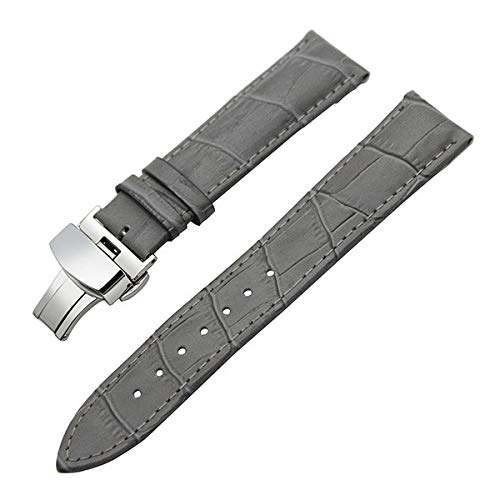Jewh Samsung Watch Band- Genuine Leather Watch Band - 22mm Samsung Gear - S3 Classic