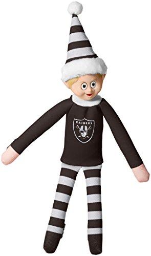 Oakland Raiders Team Elf for $<!--$13.70-->
