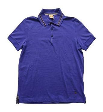 Hugo Boss para Hombre Pejo 1 Polo Camiseta Top Boss Naranja Morado ...