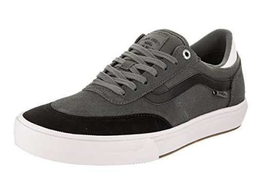 Vans Gilbert Crockett -Holidays 2017- Gunmetal- Black-white Gunmetal/Black/White