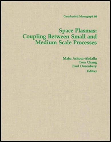 Space Plasmas Coupling Between Small and Medium Scale Processes