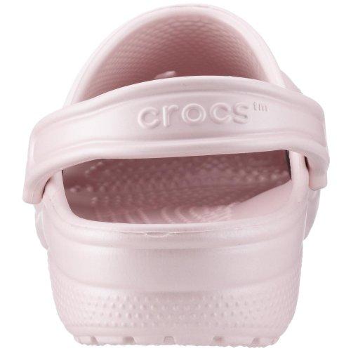 Crocs Unisex Classico Zucchero Filato Di Cotone