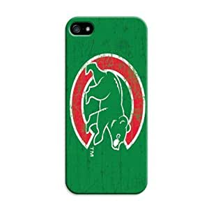 The Best And Newest ability Hard in Case Skin Cover when iphone 4s For Baseball Chicago Cubs sports series